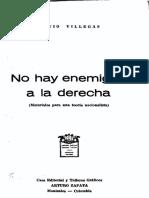Villegas, Silvio - No hay enemigos a la Derecha (scan) (2).pdf