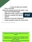 Functions Basics 2