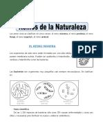 Ficha-Reinos-de-la-Naturaleza-para-Quinto-de-Primaria