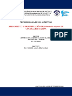 D.E. 8 - Aislamiento e identificación de Salmonella arizonae.pdf
