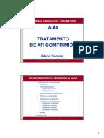 Aula_TRATAMENTO DE AR COMPRIMIDO.pdf