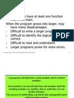 Functions Basics