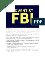 Adventismo FBI