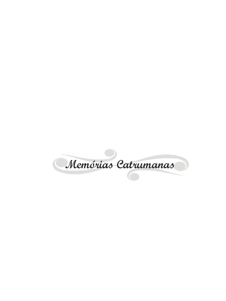0885b7714e Sidney Valadares Pimentel - Memorias as