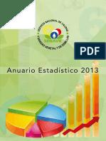 2013 SENAVE - Anuario estadístico.pdf