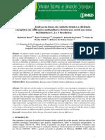 Estratégias construtivas na busca de conforto térmico e eficiência eneergética em edificações unifamiliares de int social