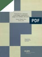 Formación coaliciones juegos cooperativos... 1