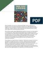 Mis 500 locos2 -Antonio Zaglul