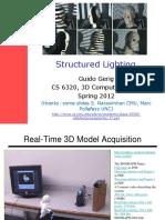 CS6320-CV-S2012-StructuredLight