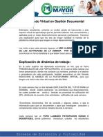 EXPLICACIÓN DE LA TUTORA DEL DIPLOMADO Y DE LA PRIMERA SEMANA.pdf