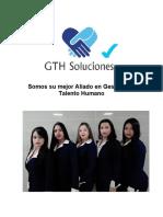 Portafolio GTH Soluciones 1.docx