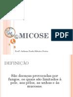 UC4 - Micose