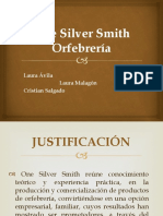 One-Silver-Smith FINAL LAU.pptx