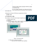 Configuração Pratica_IHM_CLP