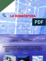 5año_La hidrósfera_ppt