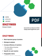 03 Enzymes