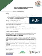 TALLER PREVENCIÓN CONSUMO DE SUSTANCIAS PSICOACTIVAS 8, 9, 10 Y 11