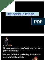 Perfect Koppel