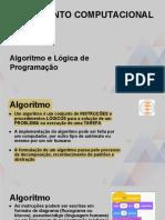 Algoritmo e Lógica de prog 05.pdf