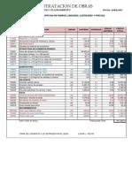 PresupuestoPresentacion