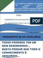PALESTRA ALICE COSTA Ph.D