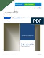 1 PDF Procrastinacion-TEMA Brenda Berenice Villazetín Díaz - Academiaedu.pdf