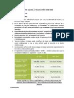SINDROME CORONARIO AGUDO ACTUALIZACIÓN 2019-2020