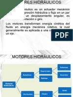 2_Motores hidraulicos