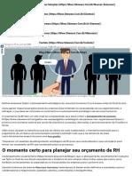 Exemplo de planejamento estratégico de RH para orgamento.pdf