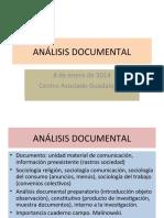 analisisdocumental
