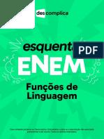 Linguagens - Funções de linguagem - 2019