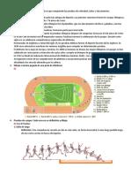 Definición Atletismo