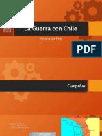 La Guerra con Chile 4 sec.pptx