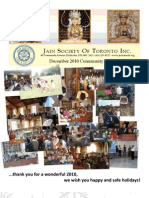 JSOT INC December 2010 Community Newsletter