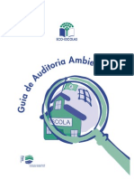 Guia Auditoria Ambiental