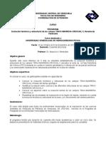 Programa curso ETE campos Travi Manresa Orocual Prof Mauricio Bermudez