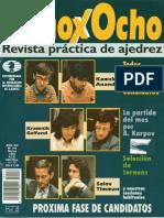Ocho x Ocho 1994-03 No. 144