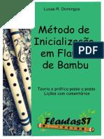Flauta Bansuri