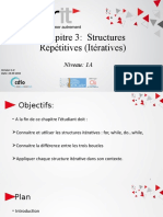 Chap3-Structures Repetitives