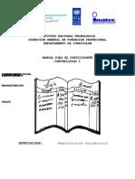 Manual de contabilidad I Diciembre 08.doc