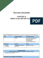 Chapter 16- Smart Plan Better Future