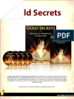 Gold Secrets Gold Guide