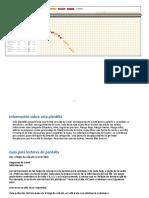 Diagrama de Gantt Petroperú