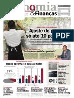 Economia & Finanças - Ed 574 - 06.09.19