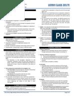 Bioethics 3.02 Cooperation - Dr. Quinones