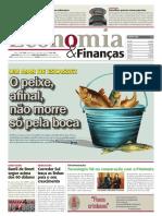 Economia & Finanças - Ed 565 - 05.07.19