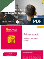 PRIMER-GRADO