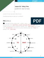 horas y adverbios de tiempo en ingles.pdf