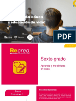 SEXTO-GRADO