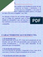 USUFRUCTO (1)